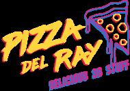 Pizza del Ray